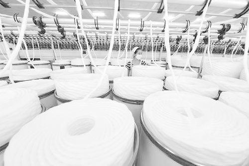 郑商所就棉纱期货合约及规则公开征求意见